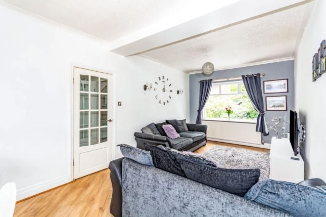 Lounge of Brinnington Road, Brinnington, Stockport, Cheshire SK5
