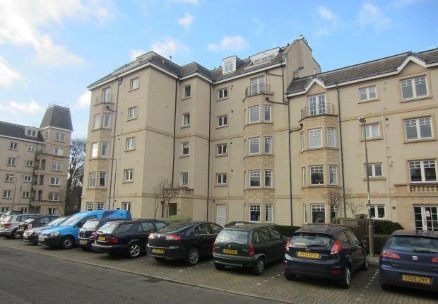 Thumbnail Flat to rent in Maxwell Street, Morningside, Edinburgh