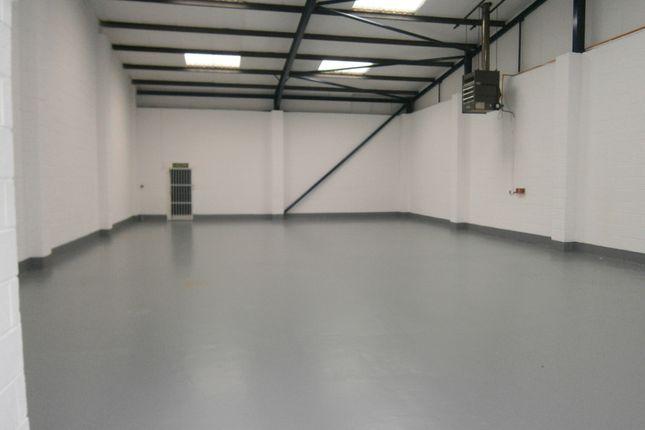 Thumbnail Industrial to let in Balderstone Close, Heasandford Industrial Estate, Burnley