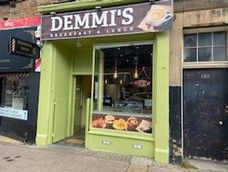 Thumbnail Restaurant/cafe to let in Portobello High Street, Edinburgh