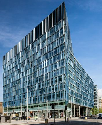 Thumbnail Office to let in Blue Fin Building 110 Southwalk Street, London