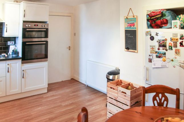 Thumbnail Terraced house for sale in High Street, Laurencekirk