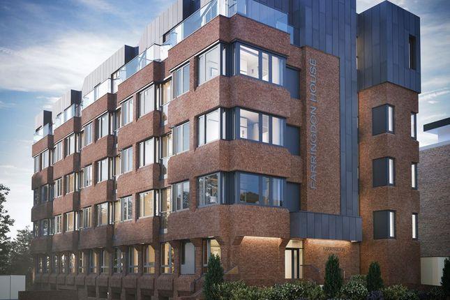 1 bed flat for sale in Wood Street, East Grinstead RH19