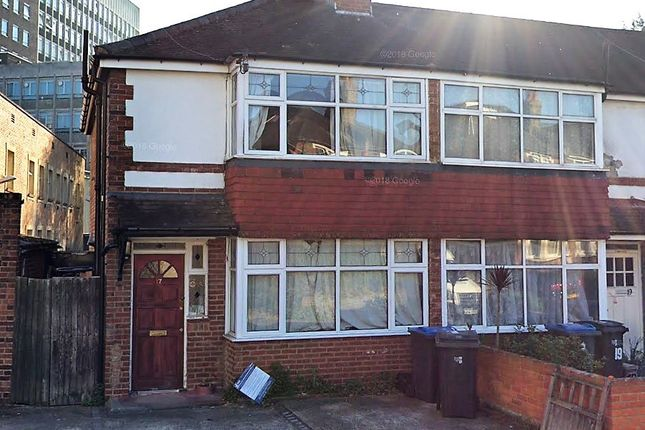Thumbnail Terraced house to rent in Kingston Upon Thames, Surrey