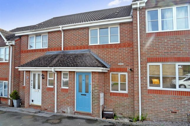 Thumbnail Terraced house for sale in Broadlands, Sturry, Canterbury, Kent