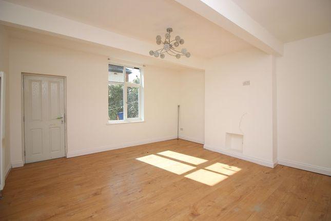 Lounge of Seedley Road, Salford M6
