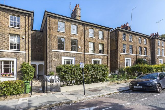 Thumbnail Semi-detached house for sale in Hyde Vale, London