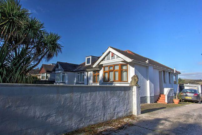 Thumbnail Semi-detached bungalow for sale in Battersway Road, Paignton, Devon