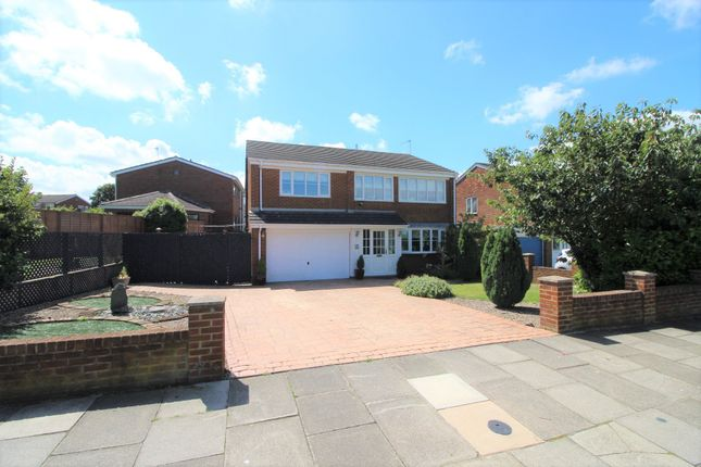 Thumbnail Detached house for sale in Thames Road, Billingham