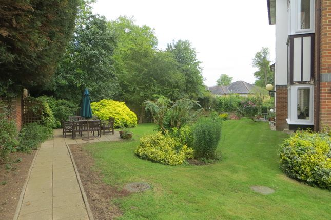 Com Gardens of St Catherines Court, Bishop's Stortford CM23