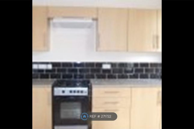 Thumbnail Terraced house to rent in Brixton Road, Bristol