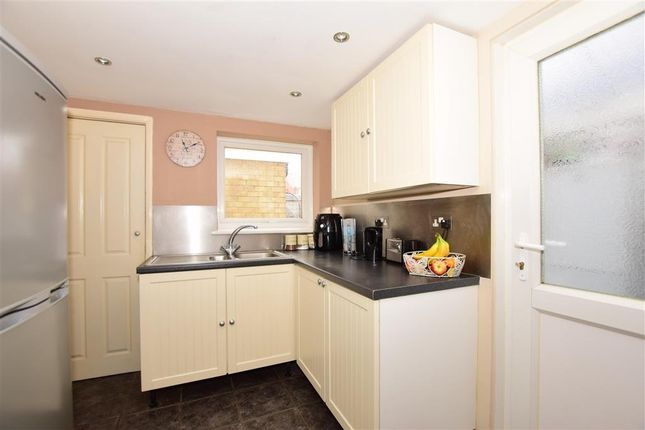 Thumbnail Terraced house for sale in Church Lane, Deal, Kent