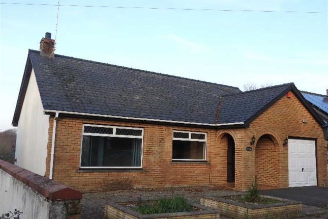 Thumbnail Detached house for sale in Spring Gardens, St. Dogmaels Road, Cardigan