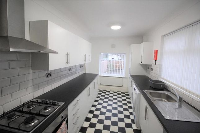 Thumbnail Terraced house to rent in Chancery Lane, Broad Oak, St Helens