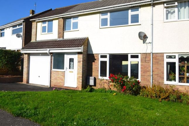 Thumbnail Property to rent in The Deans, Portishead, Bristol