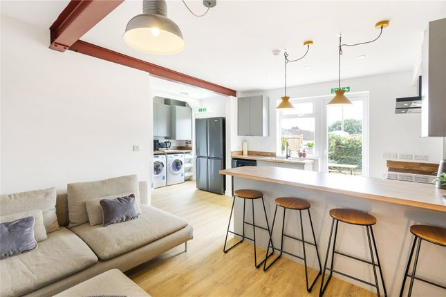 Thumbnail Shared accommodation to rent in Filton Avenue, Bristol