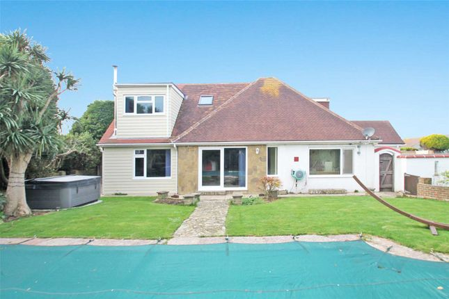 Thumbnail Detached house for sale in Seafield Road, Rustington, West Sussex