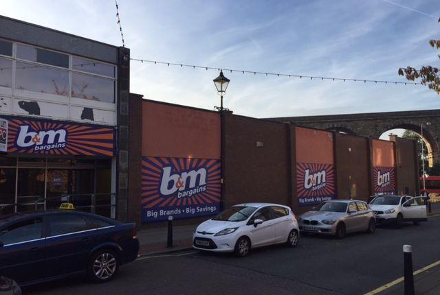 Thumbnail Retail premises to let in 41-43 Union Street, Accrington