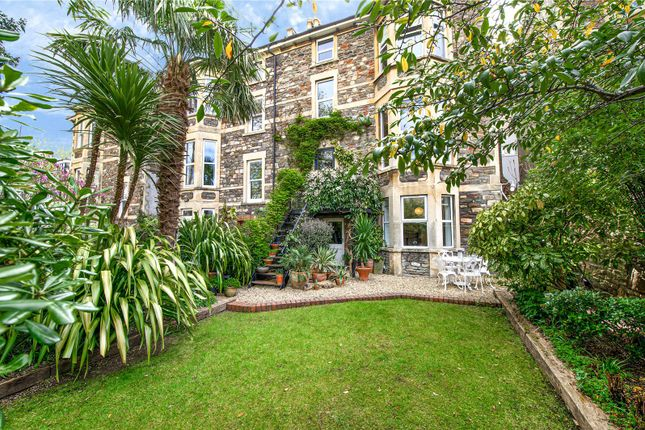 Detached house for sale in Ravenswood Road, Bristol, Somerset