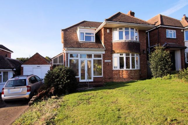 3 bed detached house for sale in Hill Road, Portchester, Fareham PO16