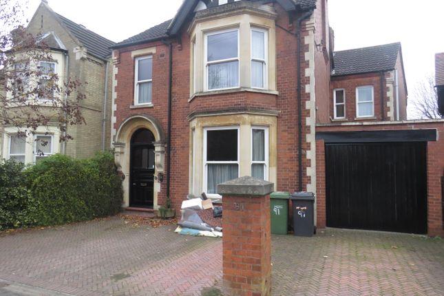 Thumbnail Property to rent in Thorpe Road, Longthorpe, Peterborough