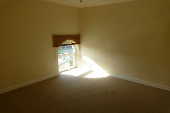 Bedroom 1 of Elim Chapel, Ammanford, Carmarthenshire. SA18
