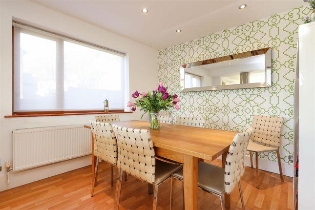 Dining Area of Hackney Road, Hackney, Matlock DE4