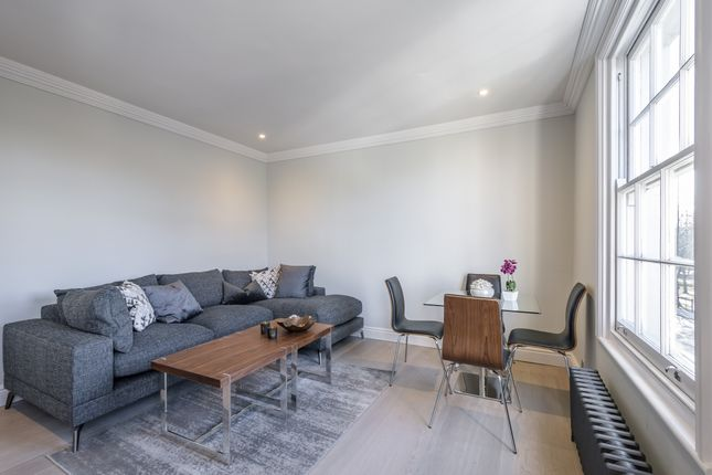 Thumbnail Flat to rent in Cloudesley Road, London