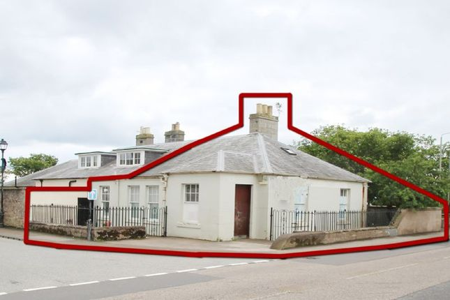Thumbnail Commercial property for sale in Dunrobin Street, Helmsdale KW86Jx