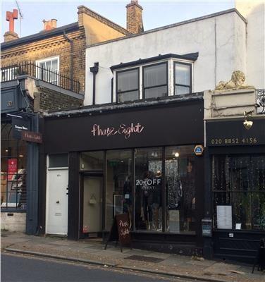Thumbnail Retail premises to let in 30 Montpelier Vale, Blackheath, London