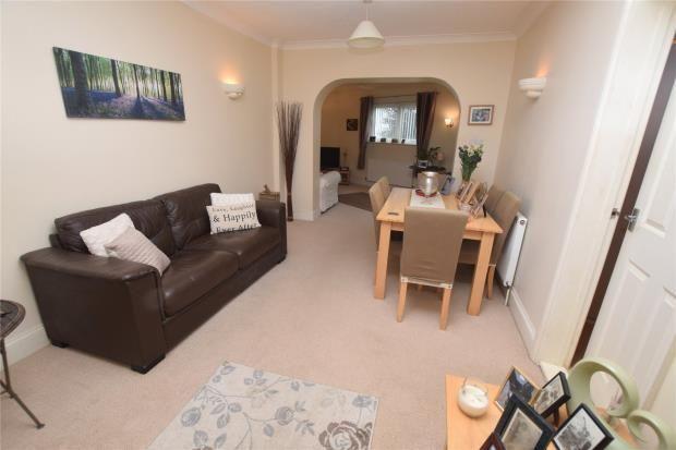 Dining Room of Carlton Manor, 9 Roundham Road, Paignton, Devon TQ4