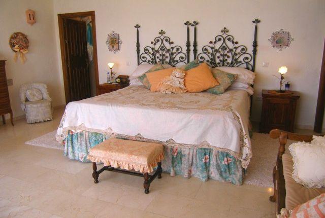 Master Bedroom of Spain, Málaga, Mijas