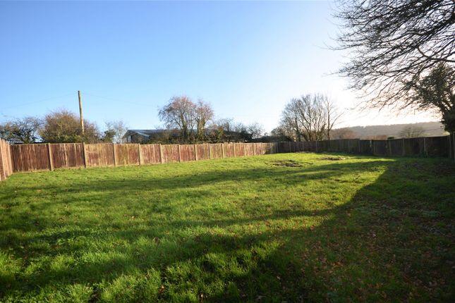 The Land of Manston Road, Sturminster Newton DT10