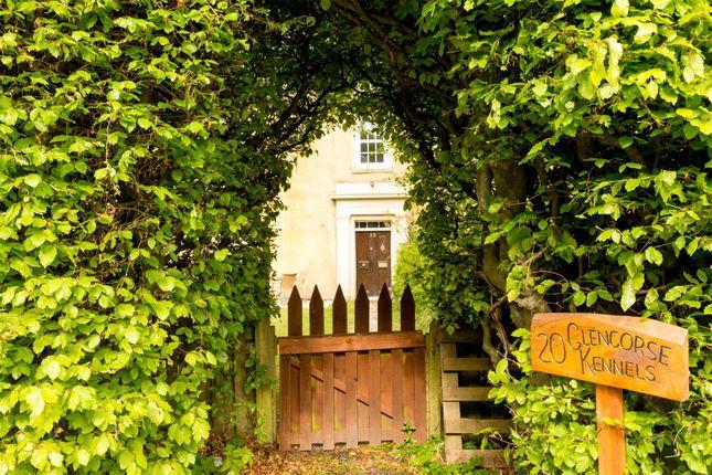 Thumbnail Terraced house for sale in Glencorse Kennels, Penicuik, Midlothian