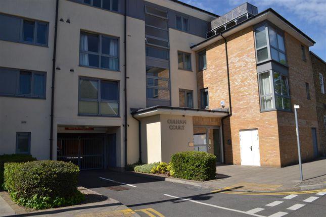 Thumbnail Property to rent in Redford Way, Uxbridge