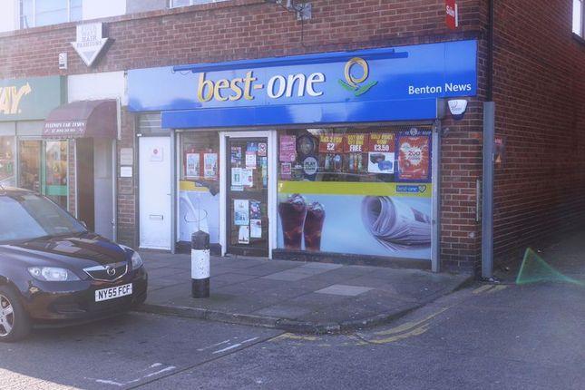 Retail premises for sale in Best One, 371 Benton Road, Benton