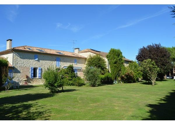 5 bed property for sale in 33190, La Réole, Fr