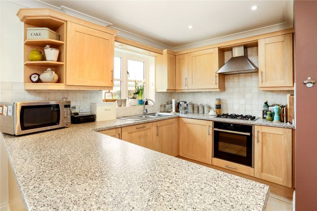 Kitchen of Easton, Winchester, Hampshire SO21