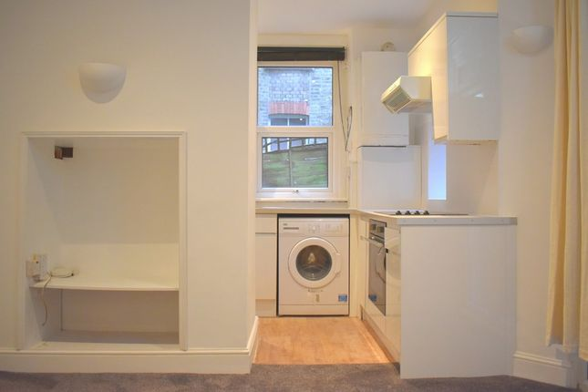 1 bed flat to rent in Hornsey Lane, London N6