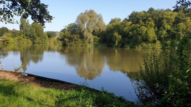 Village Mill Pond