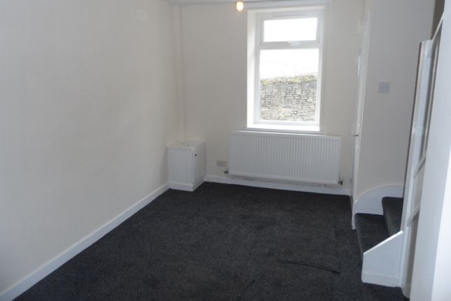 Thumbnail Terraced house to rent in Regent Street, Aberdare