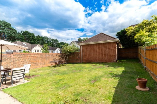 Garden of Royal Oak Drive, Crowthorne, Berkshire RG45
