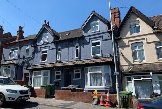 1 bed flat to rent in Oakly Road, Batchley, Redditch B97