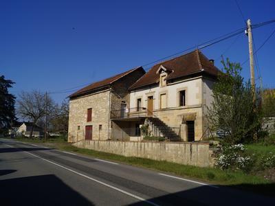 Property for sale in Caylus, Tarn-Et-Garonne, France