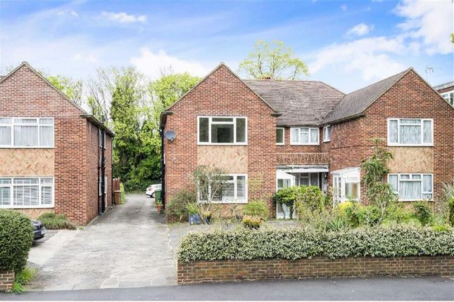 Thumbnail Maisonette for sale in Mulgrave Road, Sutton