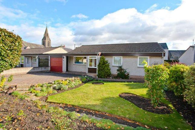 Thumbnail Detached bungalow for sale in Beech Avenue, Ladybank, Cupar