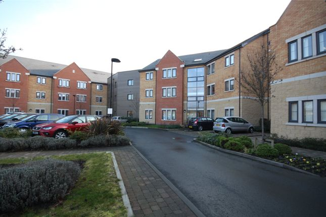 Thumbnail 1 bed flat for sale in Noble House, 1 Oak View Way, Worcester, Worcestershire