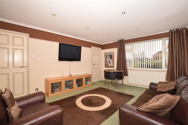 Lounge of Roseholme, Maidstone, Kent ME16