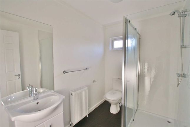 Shower Room of Barton Broads Park, Maltkiln Road, Barton-Upon-Humber DN18