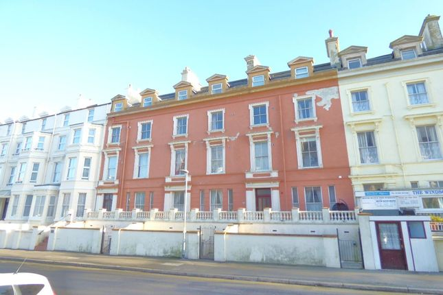 2 bed flat for sale in Langhorne Gardens, Folkestone